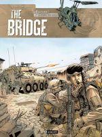 The bridge, bd chez Paquet de Koeniguer, Alquier