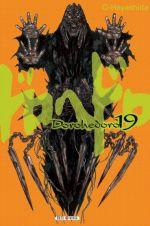 Dorohedoro T19, manga chez Soleil de Hayashida-Q