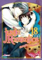 Junjo romantica T18, manga chez Asuka de Nakamura