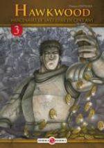 Hawkwood - Mercenaire de la guerre de cent ans T3, manga chez Bamboo de Ohtsuka