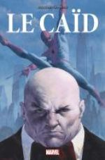 Le Caïd : Esprit criminel (0), comics chez Panini Comics de Jones, Janson, Phillips, Loughridge, Ribic