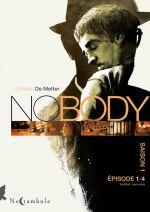 NoBody – Saison 1, T1 : Soldat inconnu (0), bd chez Soleil de de Metter