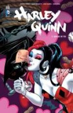 Harley Quinn T3 : Dingue de toi (0), comics chez Urban Comics de Palmiotti, Conner, Caldwell, Hardin, Peters, Silas, Cooke, Timms, Mauricet, Campbell, Mounts, McCaig, Hi-fi colour, Sinclair