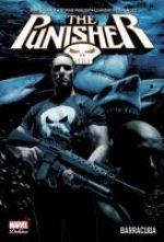 The Punisher (vol.7) T4 : Barracuda (0), comics chez Panini Comics de Ennis, Fernandez, Parlov, Brusco, Brown, Bradstreet