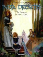 India Dreams – cycle 2, T9 : Le Regard du vieux singe (0), bd chez Casterman de Charles, Charles