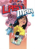 Lastman T9, manga chez Casterman de Sanlaville, Vivès, Balak
