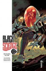 Black Science T4 : Sur les rives du Léthé (0), comics chez Urban Comics de Remender, Scalera, Dinisio