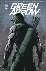 Green Arrow T4 : Oiseaux de nuit (0), comics chez Urban Comics de Percy, Zircher, Fiorentino, Dallochio, Eltaeb