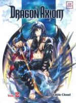 Dragon axiom T2, manga chez Kotoji de Little cloud