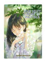 Une nuit calme et paisible, manga chez Kotoji de Chocolate, Chen, Cao
