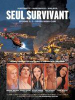 Seul survivant T2 : Bossa Nova Club (0), bd chez Les Humanoïdes Associés de Martinolli, Louis, Martinetti, Malaga, Montes
