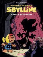 Les Nouvelles aventures de Sibylline T1 : Le Secret de Mélanie Chardon (0), bd chez Casterman de Corteggiani, Netch, Cookielie
