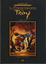 Lanfeust et les mondes de Troy T32 : Les Conquérants de Troy - Eckmül le bûcheron (0), bd chez Hachette de Arleston, Tota, Lamirand