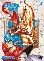 Dreamland  T15, manga chez Pika de Lemaire
