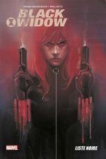 Black Widow T3 : Liste noire (0), comics chez Panini Comics de Edmondson, Noto