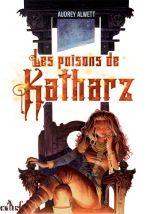 Les Poisons de Katharz, bd chez ActuSF de Alwett, Andreae