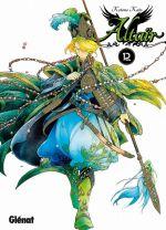 Altaïr T12, manga chez Glénat de Katô