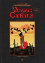 Lanfeust et les mondes de Troy T43 : Voyage aux Ombres (0), bd chez Hachette de Arleston, Alwett, Augustin, Guillo
