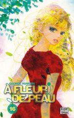 A fleur de peau T16, manga chez Delcourt de Kusakawa, Asakura
