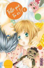 Telle que tu es !  T5, manga chez Kana de Hirama
