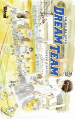 Dream team T31 : Volume 31-32 (0), manga chez Glénat de Hinata