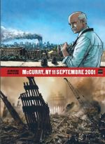 Magnum photos T3 : McCurry, NY 11 septembre 2001 (0), bd chez Dupuis de Morvan, Jung Gi