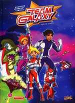 Team Galaxy T1 : Viva las venus (0), bd chez Soleil de Gauthier, Labourot, Lerolle
