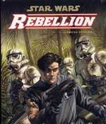 Star Wars - Rébellion T1 : Jusqu'au dernier ! (0), comics chez Delcourt de Welles, Barlow, Blaine, Fabbri