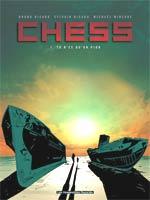 Chess T1 : Tu n'es qu'un pion (0), bd chez Les Humanoïdes Associés de Ricard, Ricard, Minerbe, Ralenti