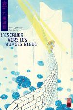 La trilogie de la citadelle T1 : L'escalier vers les nuages bleus (0), manga chez Urban China de Opotowsky, Morton