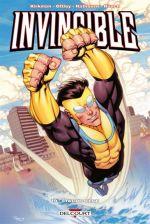 Invincible T19 : Etat de siège (0), comics chez Delcourt de Kirkman, Ottley, Rauch, Rathburn