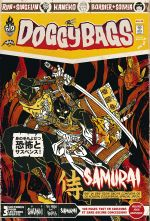 Doggybags T12 : Shiganai / The Man from Paris / Samurai (0), comics chez Ankama de Bordier, Kaneko, Run, Singelin, Yuck, Sihachakr