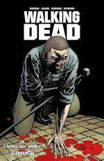 Walking Dead T26 : L'appel aux armes (0), comics chez Delcourt de Kirkman, Gaudiano, Adlard, Rathburn