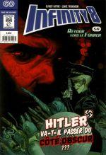 Infinity 8 (comics) T5 : Retour vers le Führer (2/3) (0), comics chez Rue de Sèvres de Trondheim, Vatine