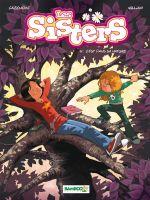 Les sisters T11 : C'est dans sa nature (0), bd chez Bamboo de William, Cazenove