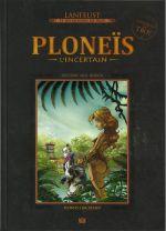 Lanfeust et les mondes de Troy T45 : Ploneïs l'incertain  (0), bd chez Hachette de Sala, Arleston, Hübsch, Vincent