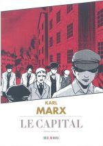 Le Capital, manga chez Soleil de Engels, Marx, Variety artworks studio