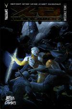 X-O Manowar (2012) T1, comics chez Bliss Comics de Venditti, Hairsine, Braithwaite, Nord, Cifuentes, Gaudiano, Garbett, Reber, Baumann, Arreola, Ribic