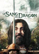 Le sang du dragon T11 : Tu es ma chair (0), bd chez Soleil de Istin, Crety, Digikore studio