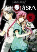 Aphorism T10, manga chez Pika de Karuna
