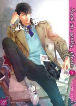 Treat me gently, please T5, manga chez Taïfu comics de Nekota