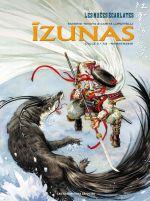 Izunas T3 : Namaenashi (0), bd chez Les Humanoïdes Associés de Tenuta, Letizia, Lupattelli