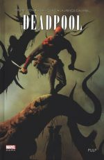 Deadpool Pulp, comics chez Panini Comics de Glass, Benson, Campbell, Loughridge, Lee