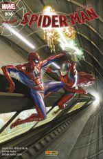 All-New Spider-Man T6 : Jeu de pouvoirs (0), comics chez Panini Comics de Slott, David, Bendis, Sliney, Pichelli, Camuncoli, Ponsor, Rosenberg, Gracia, Ross