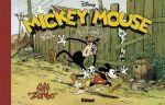 Mickey Mouse : Café Zombo (0), bd chez Glénat de Loisel