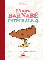 L'Ours Barnabé T4, bd chez La boîte à bulles de Coudray