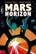 Mars Horizon T1, bd chez Delcourt de Porcel, Surcouf