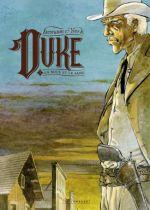 Duke T1 : La boue et le sang (0), bd chez Le Lombard de H., Hermann