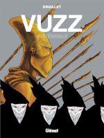 Vuzz, bd chez Glénat de Druillet