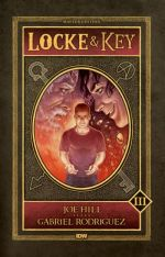 Locke & Key T3, comics chez Milady Graphics de Joe Hill, Rodriguez, Fotos